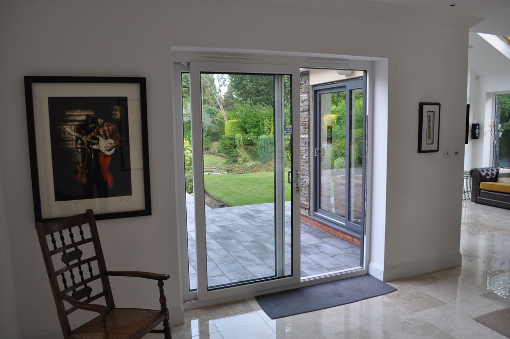 Patio Doors Selecta Systems Ltd